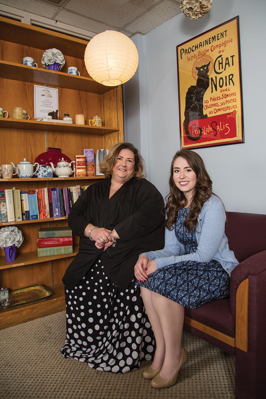Hagan Whiteleather and Kimberly Winebrenner, Ph.D.