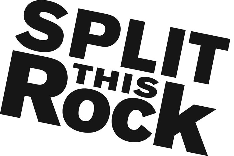 Split This Rock logo