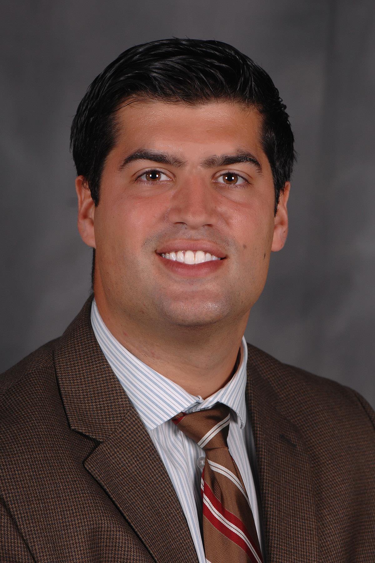 Anthony Mirando