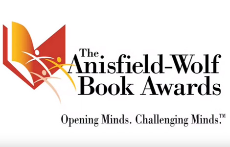 The Anisfield-Wolf Book Awards logo