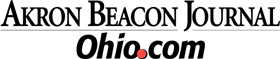 The Akron Beacon Journal logo, linking out to Ohio.com