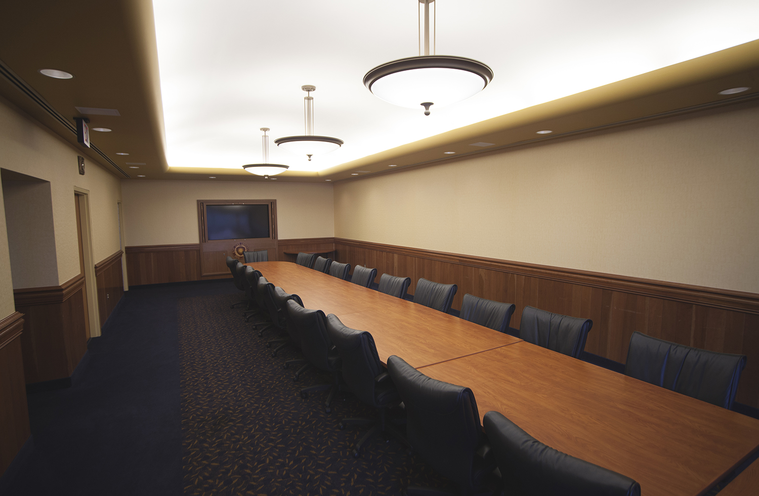 The Kent Student Center Alumni Suite. Learn more about Third Floor Event Spaces.