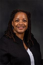 Amoaba Gooden, Ph.D.