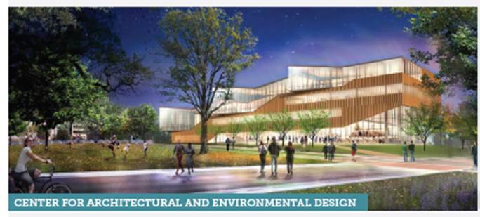 Center for Architecture and Environmental Design