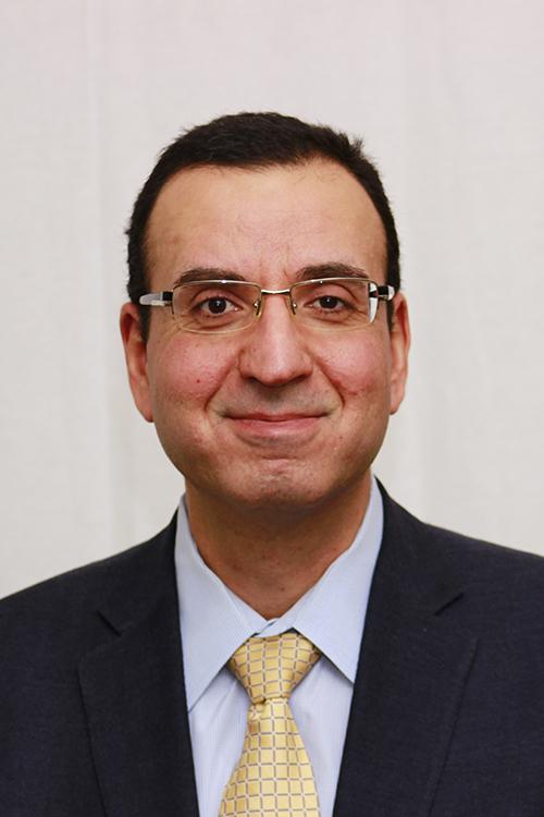 Murali Shanker, Ph.D.