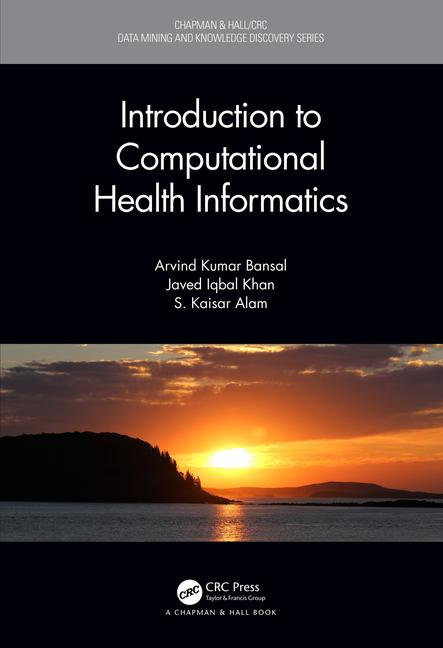 Textbook:  Introduction to Computational Health Informatics