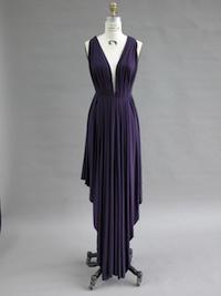 Award-winning dress by Madison Palen Michel