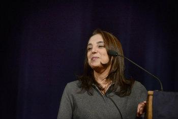 Sheena S. Iyengar, 2015 Keynote Speaker