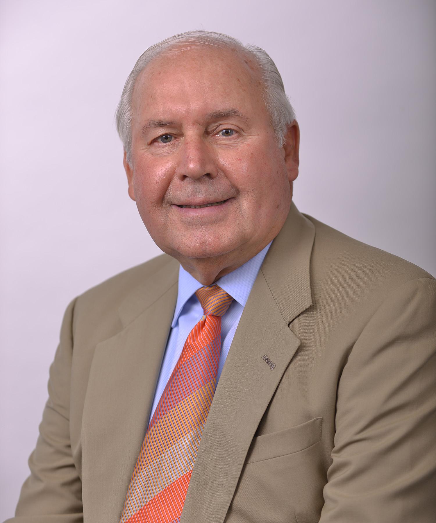 James R. Unger