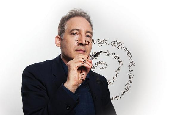 Brian greene, Phd, world-renowned theoretical physicist
