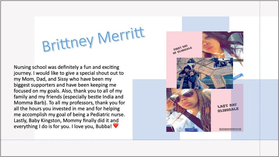 Brittney Merritt