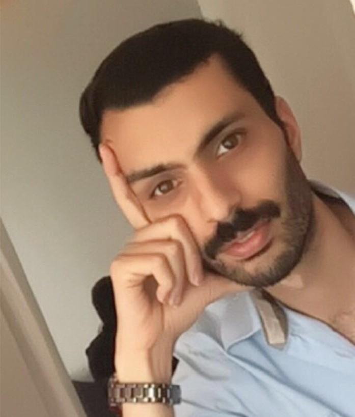 Heedar Bahman
