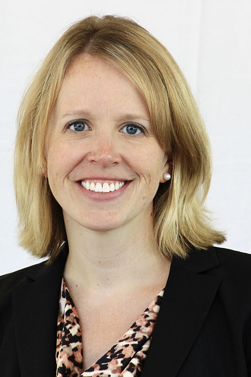 Lindsay Baran, Ph.D.