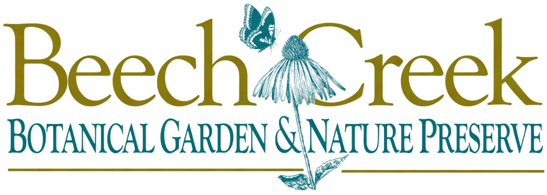 Beech Creek Garden Logo