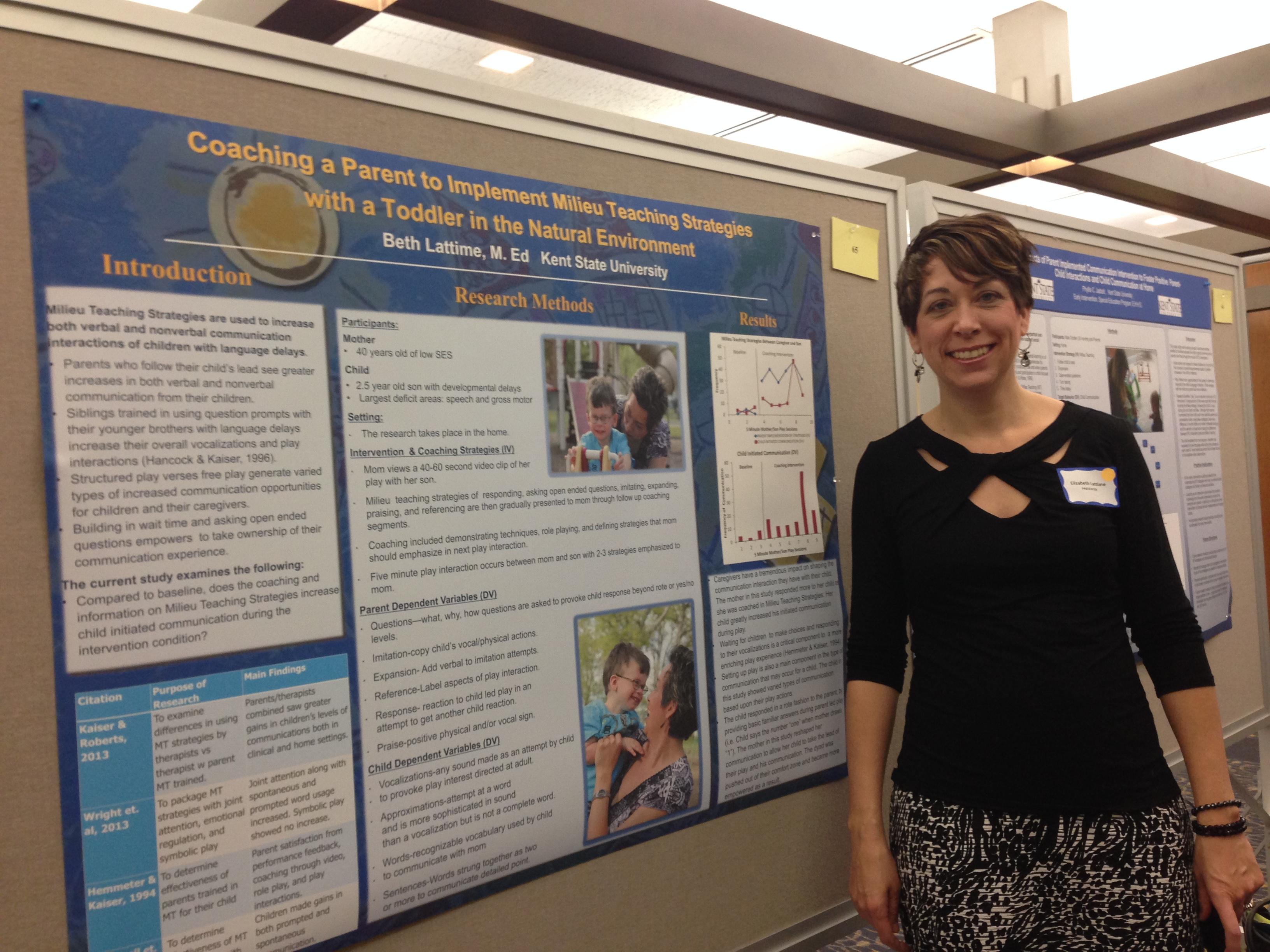 Research Symposium 2015 - Beth