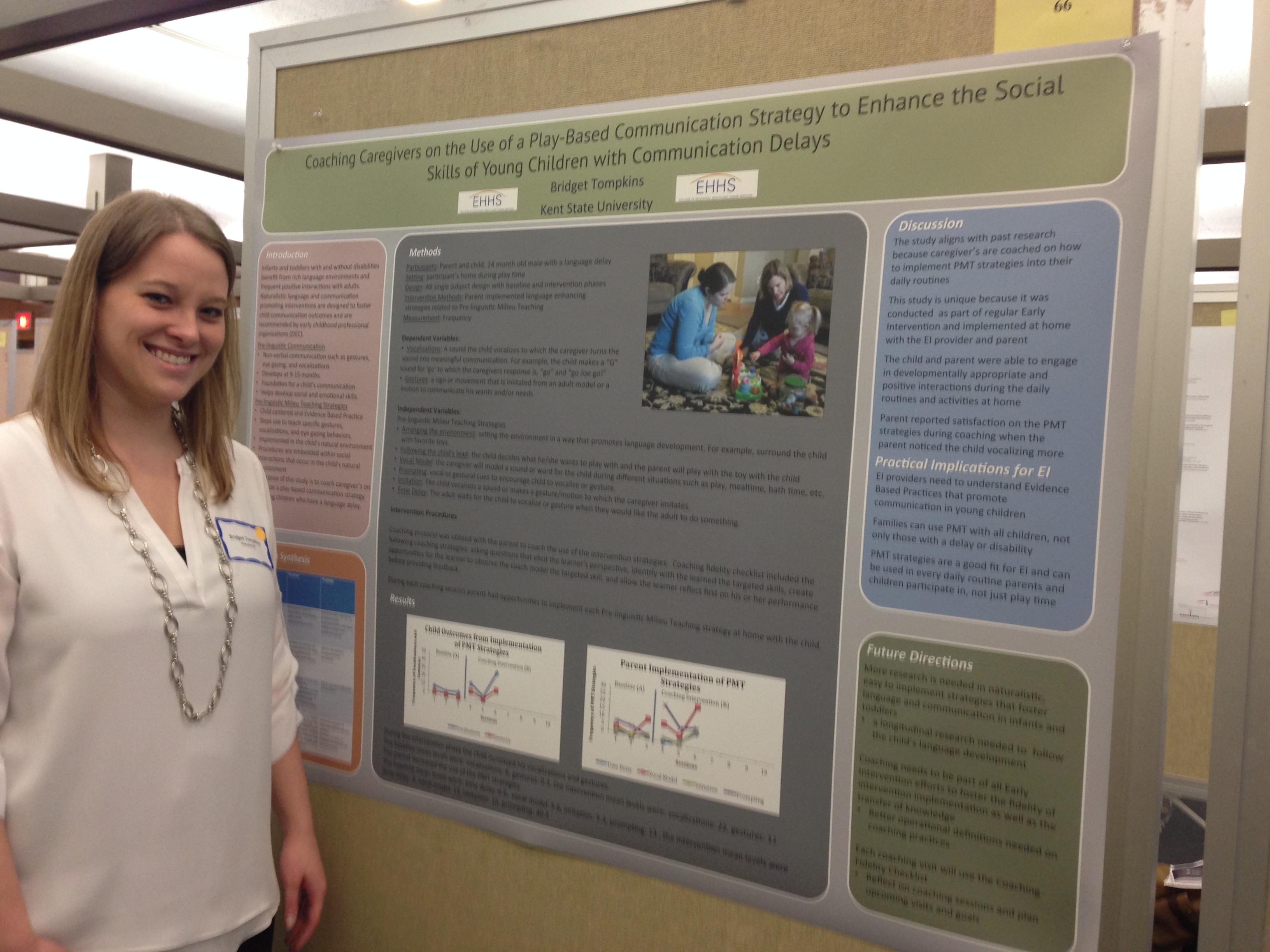 Research Symposium 2015 - Bridget