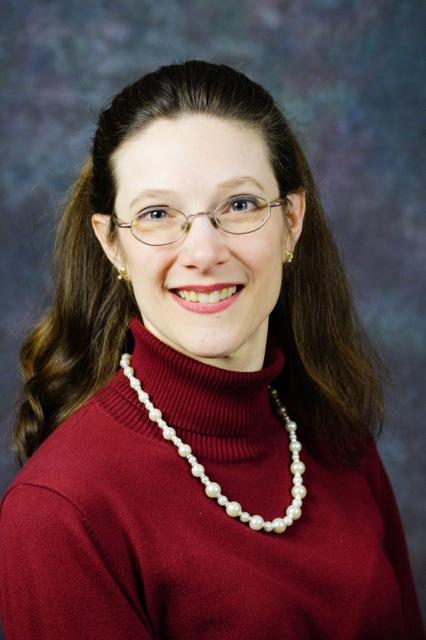 Lori Burchard, MBA, CRA