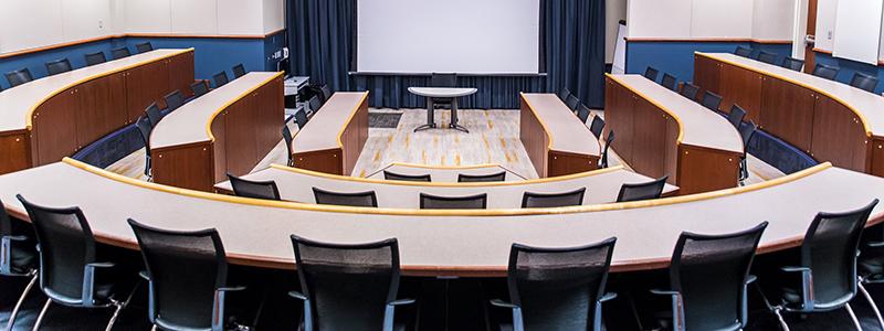 Hoover Seminar Room