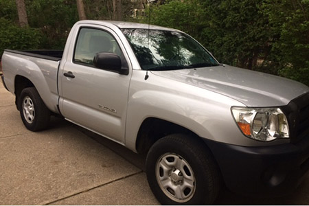 Toyota Truck for Sale