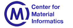 Center for Materials Informatics