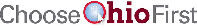 Choose Ohio First logo