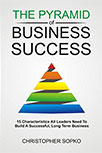 THE PYRAMID OF BUSINESS SUCCESS BY CHRISTOPHER SOPKO