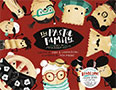 THE PASTA FAMILY (GOES TO MARINARA BEACH) BY CORY TILSON, LAUREEN TILSON, AND ALEX RODGERS