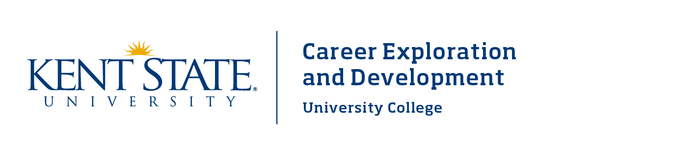 Career Exploration and Development logo