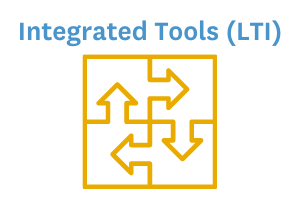 Integrated Tools icon