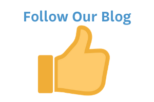 Follow Our Blog icon