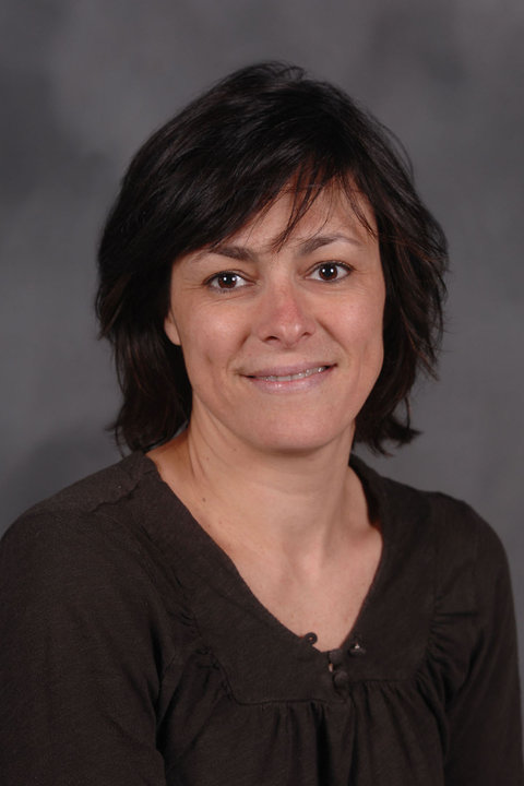 Photo of Gemma Casadesus Smith, professor of biological sciences, Kent State University