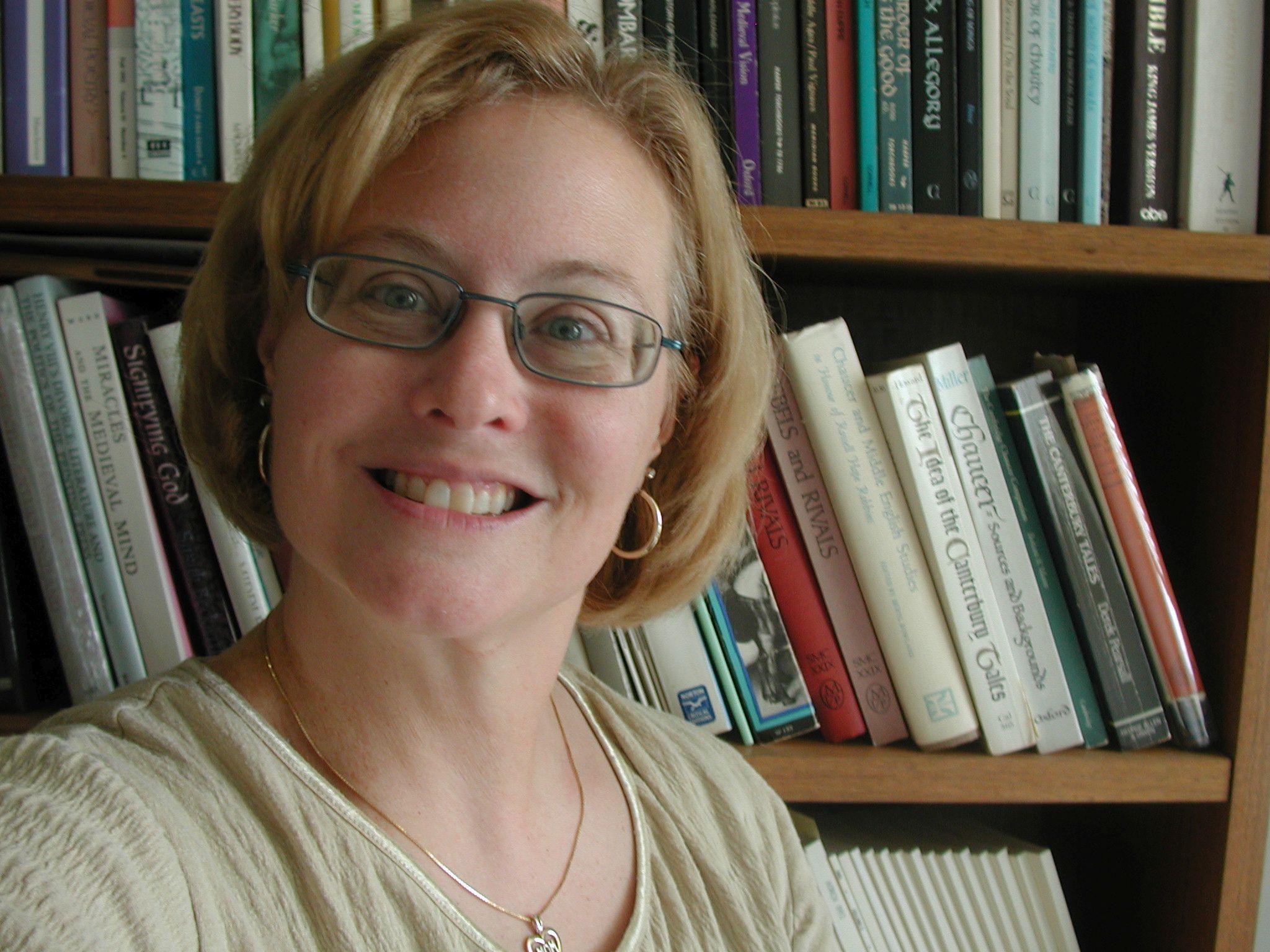 Catherine Tisch