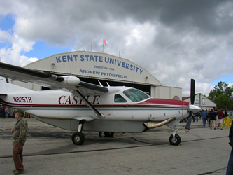 Cessna 208 Caravan, Castle Aviation