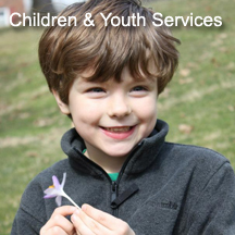 Children & Youth Services