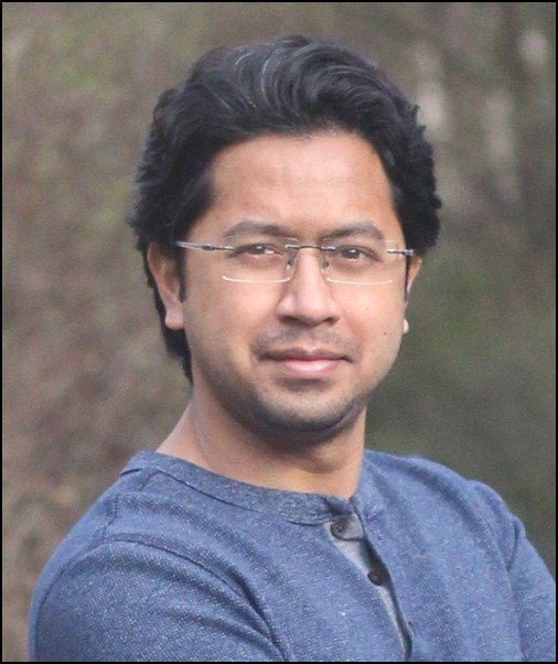 Md Abu Raihan Chowdhury