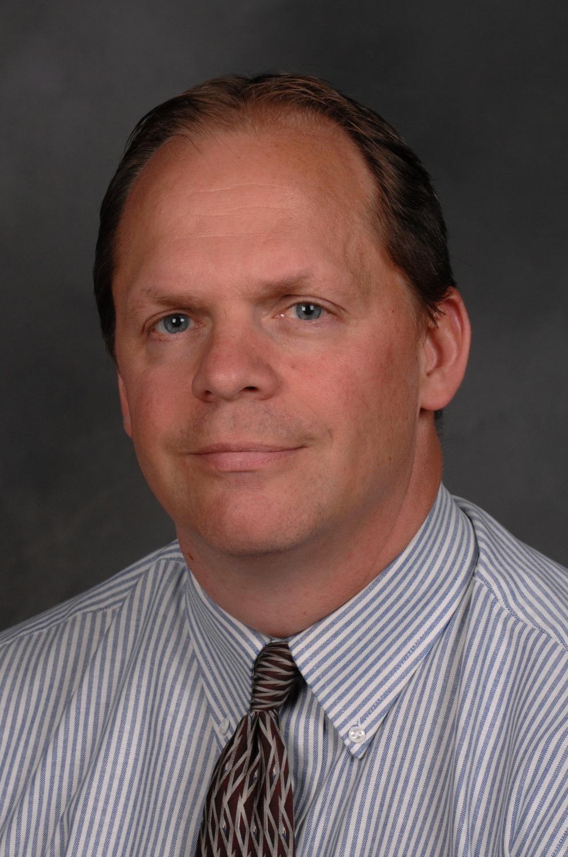 Dr. Christopher Banks