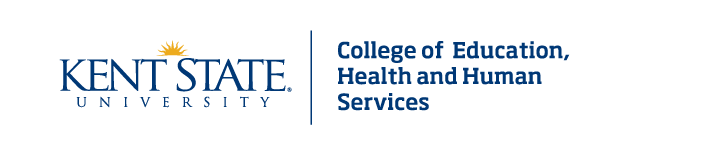 Kent State University College of Education Health Human Services