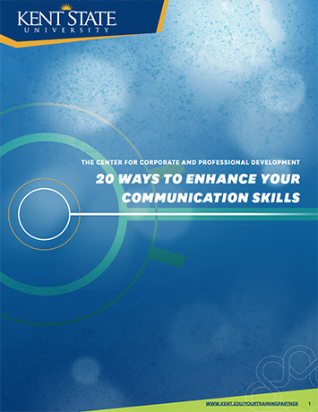 Communication Ebook