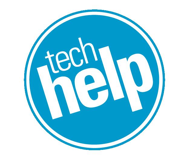Tech Help Icon