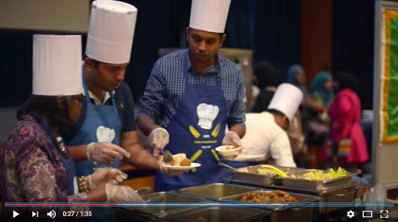 2015 International Cook-Off Video