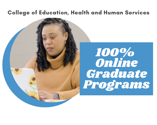 Kent State Online 100% Graduate Degree Programs College of Education Health and Human Services Kent State University