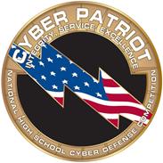 AFA Cyber Patriot Logo
