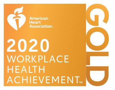 AHA 2020 Gold