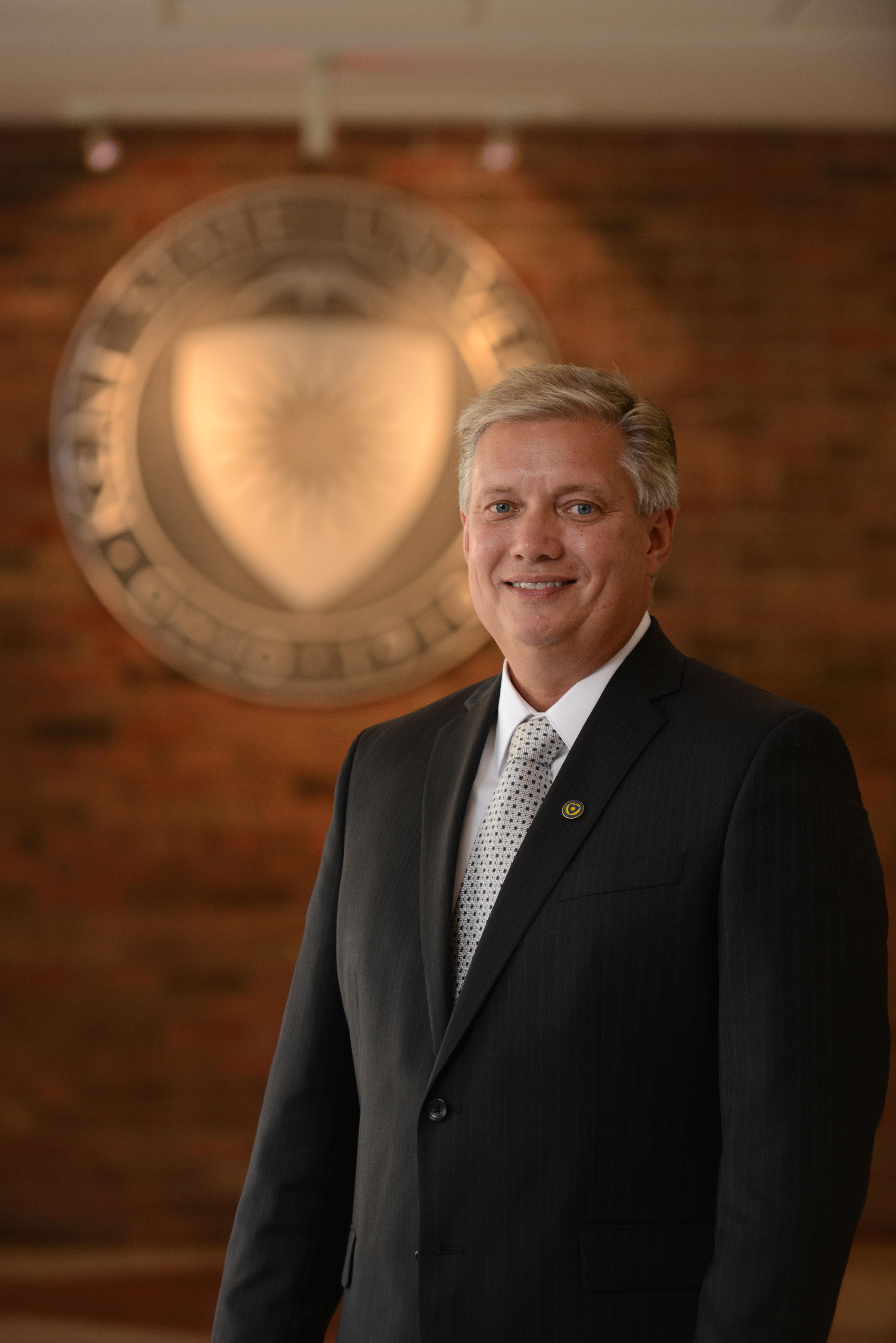Dr. Brad Bielski