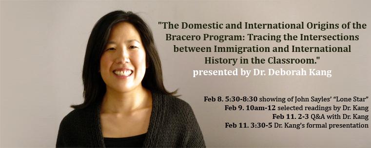 Dr. Deborah Kang