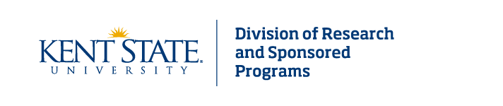 Research and Sponsored Programs logo