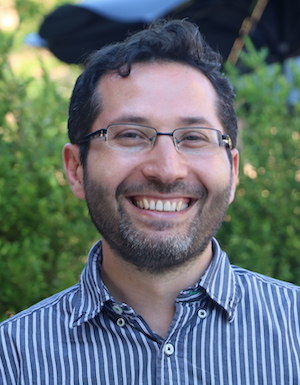 Dr. Hamza Balci, Associate Professor of Physics at Kent State University, who has received a garnt from the NIH to research molecular approaches to pharmacological treatments for cancer.