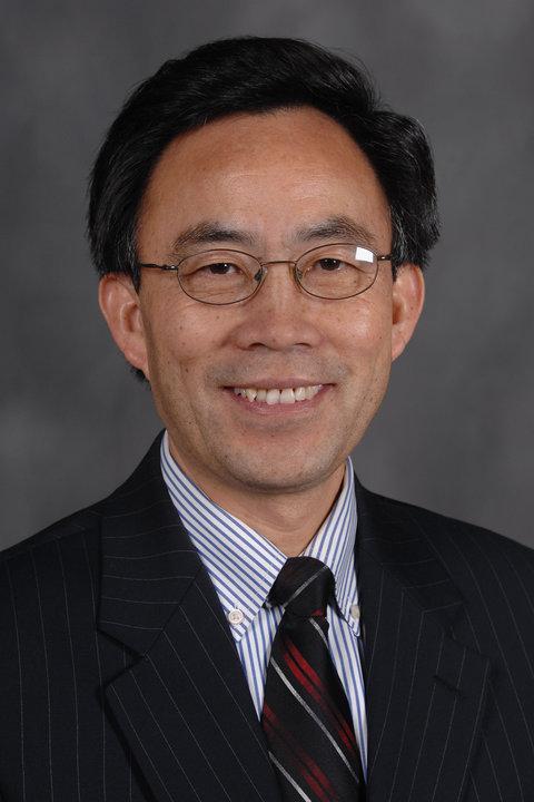 Dr. Yanhai Du