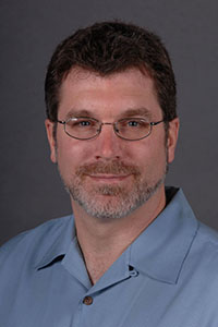 John Dunlosky, professor of psychological sciences