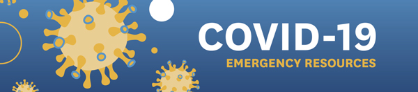 COVID-19 emergency resources